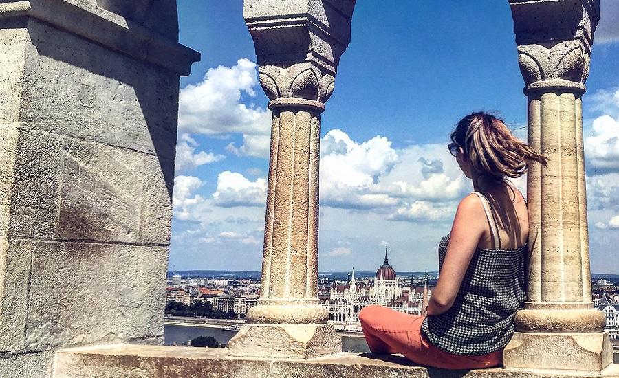 Mon top 5 pour un city trip Budapest