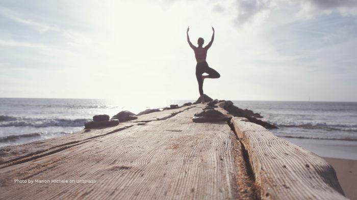 Les 5 bienfaits de la pratique du Yoga
