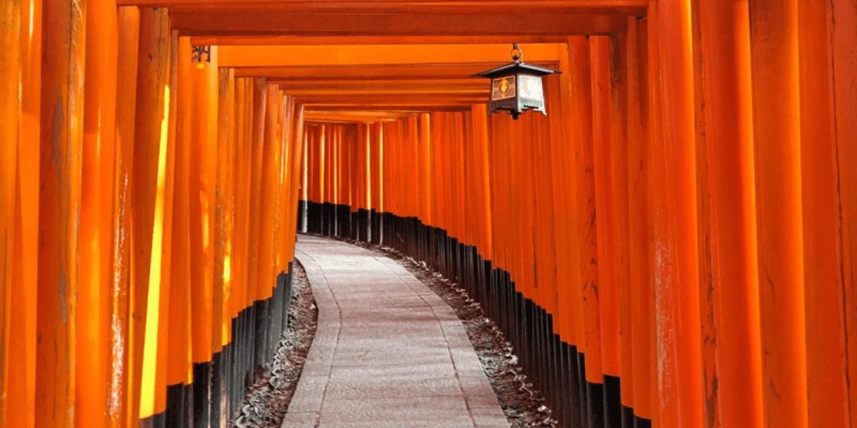 Voyage au japon circuit 2 semaines